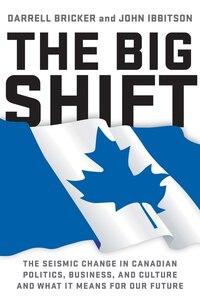 The Big Shift