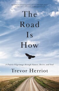 The Road Is How: The Three Days A Foot Through Nature, Eros, And Soul