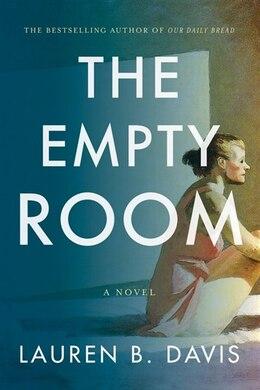 Book The Empty Room by Lauren B Davis