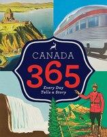Book Canada 365 by Historica Canada