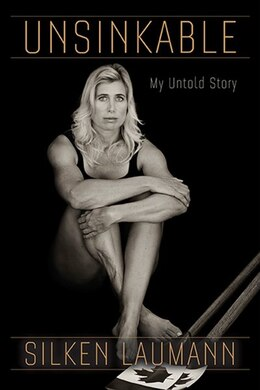 Book Unsinkable by Silken Laumann