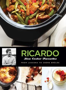 Ricardo: Slow Cooker Favourites: Slow Cooker Favourites