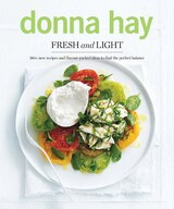 Book Fresh And Light by Donna Hay