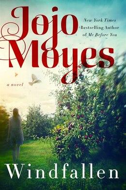 Book Windfallen by Jojo Moyes
