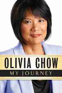 My Journey by Olivia Chow