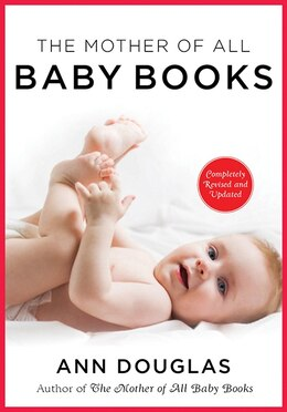 Book The Mother Of All Baby Books 3rd Edition by Ann Douglas