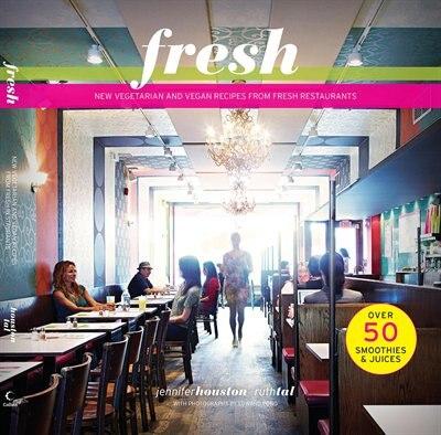 Fresh by Ruth Tal