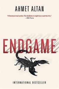 Endgame by Ahmet Altan