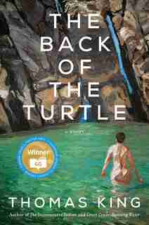 The Back Of The Turtle: A Novel by Thomas King