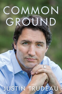 Book Common Ground: . by Justin Trudeau