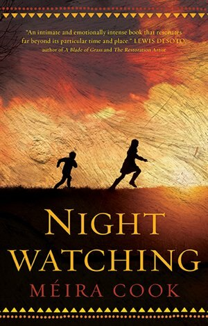 Nightwatching by Meira Cook