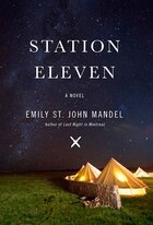 Book Station Eleven by Emily St. John Mandel
