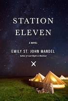 Book Station Eleven by Emily St. John Mandel