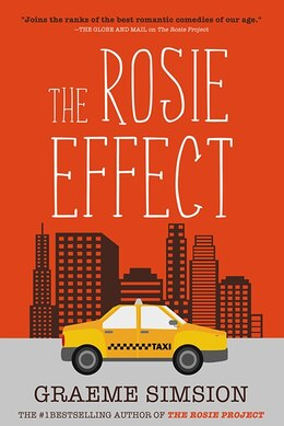 Book The Rosie Effect by Graeme Simsion