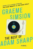 Book The Best Of Adam Sharp: A Novel by Graeme Simsion