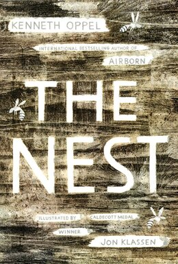 Book The Nest: A Novel by Kenneth Oppel