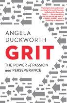 Book Grit by Angela Duckworth