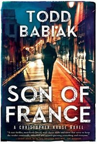 Son of France: A Christopher Kruse novel