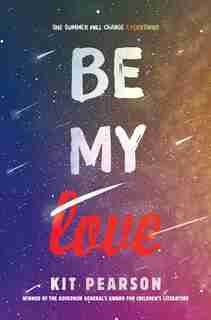 Be My Love by Kit Pearson