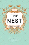 Book The Nest by Cynthia D'aprix Sweeney