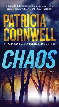 Chaos: A Scarpetta Novel