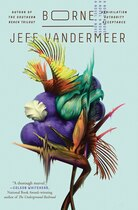 Book Borne: A Novel by Jeff VanderMeer