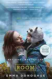 Room Movie Tie-In Edition by Emma Donoghue