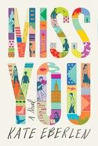 Book Miss You: A Novel by Kate Eberlen