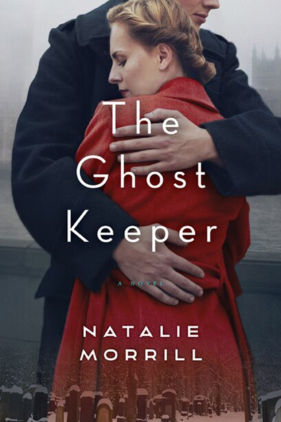 The Ghost Keeper by Natalie Morrill