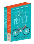 Rosie Indigo Box Set