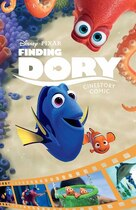 Book Finding Dory Cinestory Comic (Disney*Pixar) by Disney*Pixar