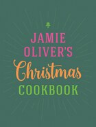 Book Jamie Oliver's Christmas Cookbook by Jamie Oliver