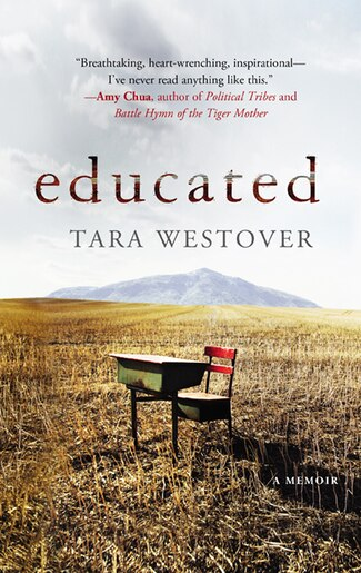 Educated Book By Tara Westover Paperback Chapters