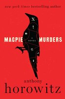 Book Magpie Murders: A Novel by Anthony Horowitz