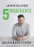 5 Ingredients – Quick & Easy Food