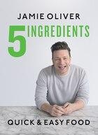 5 Ingredients Quick & Easy Food