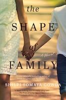 The Shape Of Family: A Novel