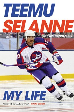 ba84d9ee Kobo eBook Book My Life by Teemu Selanne.