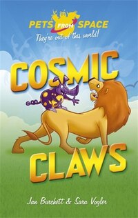 Pets From Space 2: Cosmic Claws