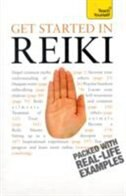 Get Started In Reiki: Teach Yourself