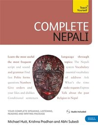 Complete Nepali Beginner To Intermediate Course: Learn To Read, Write, Speak And Understand A New…