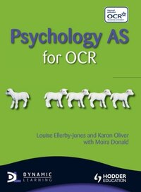 Psychology AS for OCR