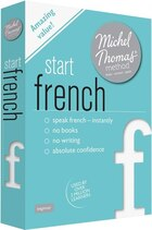 Start French with the Michel Thomas Method