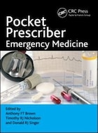 Pocket Prescriber Emergency Medicine