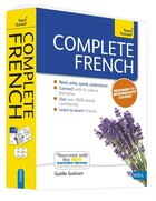 Complete French Beginner To Intermediate Course: Learn To Read, Write, Speak And Understand A New…