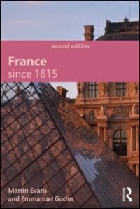 France Since 1815, Second Edition