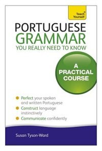 Portuguese Grammar You Really Need To Know