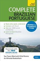 Complete Brazilian Portuguese: Beginner To Intermediate Course