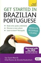 Get Started In Brazilian Portuguese  Absolute Beginner Course: The Essential Introduction To…