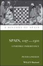 Spain, 1157-1300: A Partible Inheritance